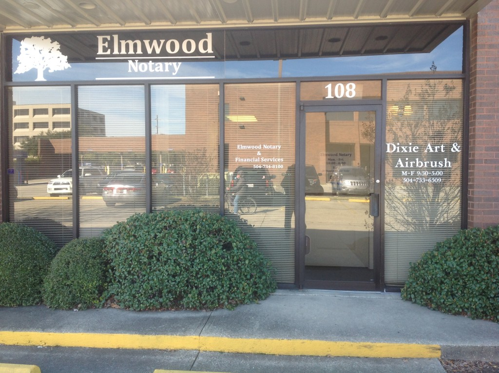 Elmwood Notary Office